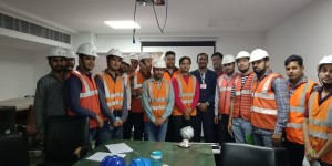 Industrial Visit 10