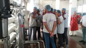Industrial Visit 9