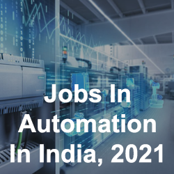 Jobs in Automation 21