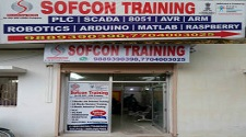 Best PLC SCADA Training in Allahabad - Sofcon Training
