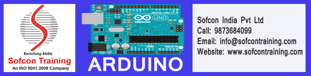 Arduino Training in Noida