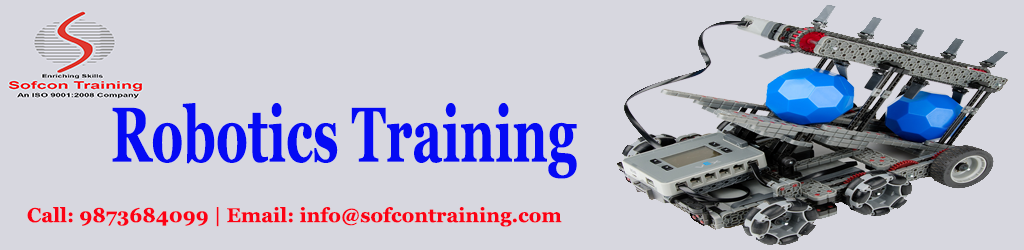 Best Robotics Training Institute