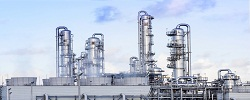 Refinery Industry