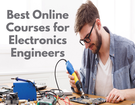Short Term Courses for Electronics Engineers