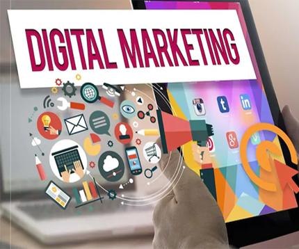 Digital Marketing by Sofcon