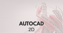 AutoCAD 2D