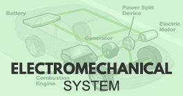 Electromechanical System
