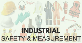 INDUSTRIAL SAFETY & MEASUREMENT-min