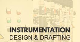 Instrumentation Design & Drafting
