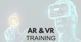 AR VR Training in Sofcon